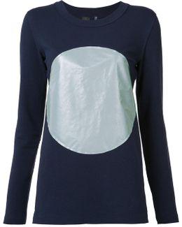 Reflective Circle T-shirt