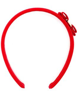 Bow Detail Headband