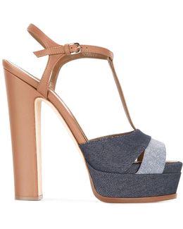 Edwige Sandals