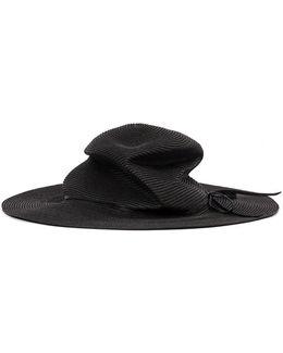 Bon Voyage Hat
