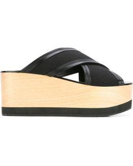 Zerry Sandals