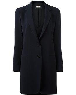 Lapelled Coat