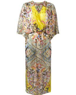 Wrap Beach Dress