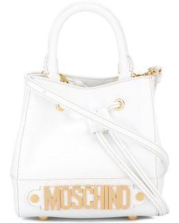 Mini Branded Bag