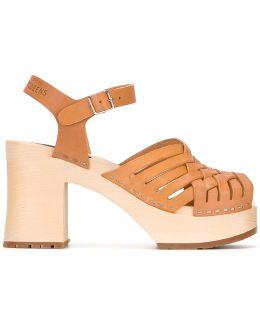 Gullan Sandals