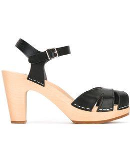Zuzanne Sandals