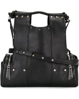 Priscilla Tote Bag