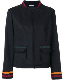 New Comfort Denim Jacket