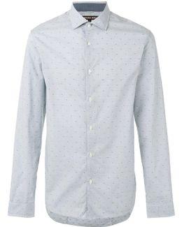 Dots Print Shirt