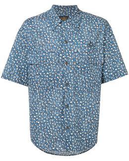Leo Shortsleeved Shirt
