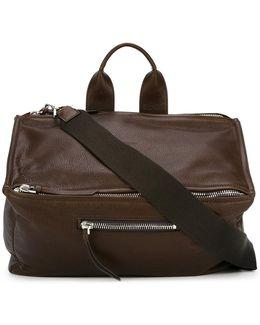 Large Pandora Shoulder Bag