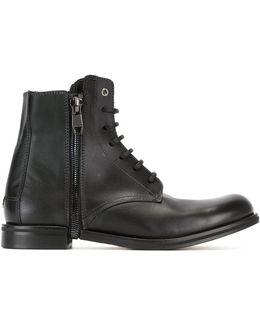 Zipphi Boots