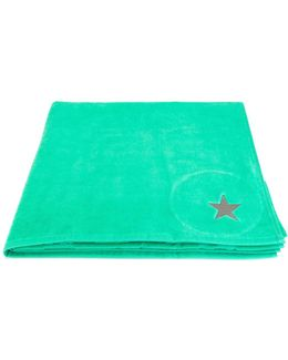 Star Beach Towel