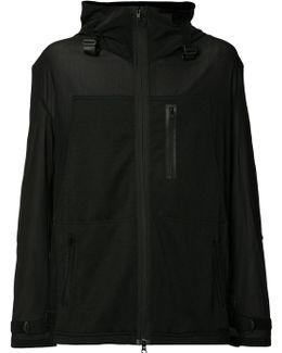 Zipped Sport Jacket