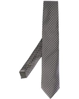 Dotted Pattern Tie