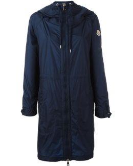 'ortie' Coat