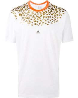 Beast Animal Print Chill T-shirt