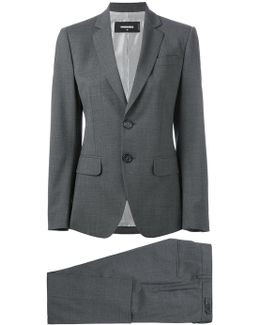 1petto Trouser Suit