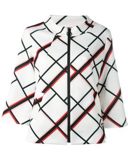 Aline Zipped Jacket