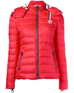 W Caroline Quilted Jacket