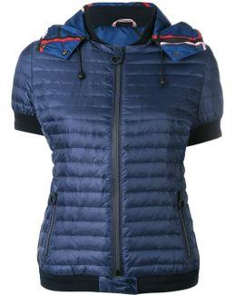 Penelope Shortsleeved Jacket