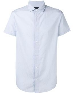 Classic Short-sleeved Shirt