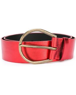 Large Knotted Belt