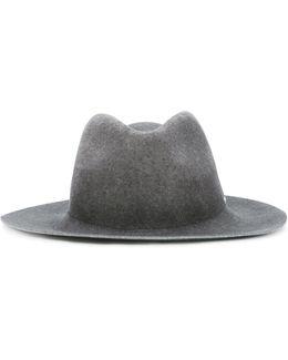 Plain Classic Hat