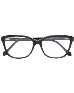 Square Frame Glasses