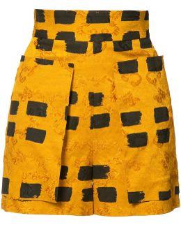'nomad' Shorts