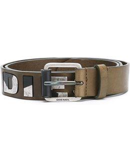Bold Belt