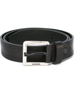 Taken Belt