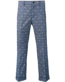 Aloha Printed Trousers