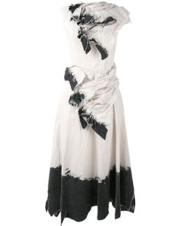 Dyed Dress