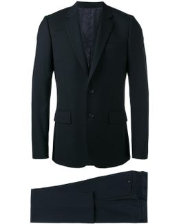Travel Two-piece Suit