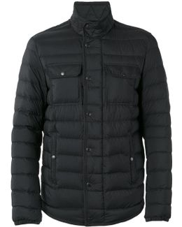 Faust Padded Jacket