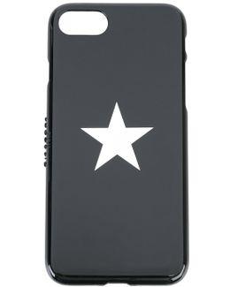 Star Print Iphone 7 Case