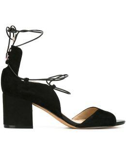 Serene Sandals