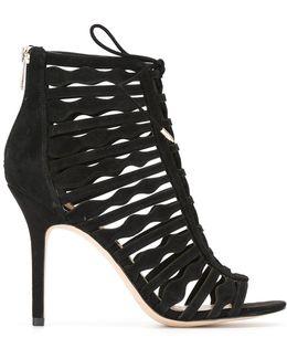 Abbie Sandals