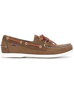 Docksides Boat Shoes