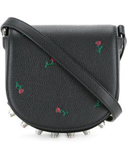 Mini 'lia' Crossbody Bag