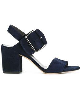 City Sandals