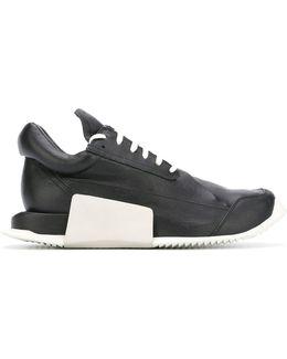 Level Runner Sneakers