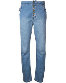 Regular Length Skinny Jeans