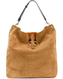Large Pierce Tote Bag
