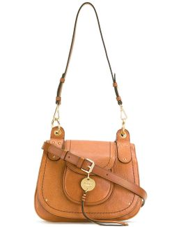 Susie Saddle Bag