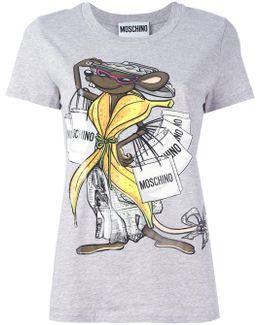 Rat-a-porter T-shirt