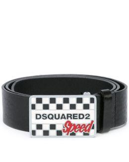 Speed Buckle Belt