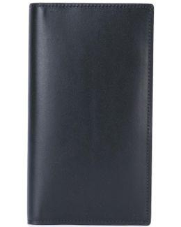 Long Bi-fold Wallet