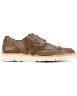 Sporty Brogues